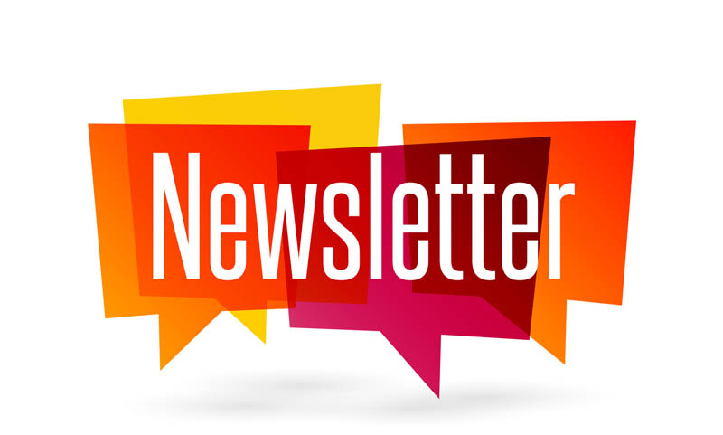 Subscribe to the SSU Newsletter