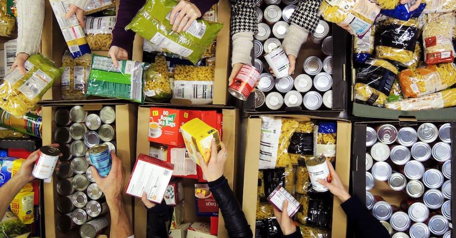 SSU is opening a FoodBank